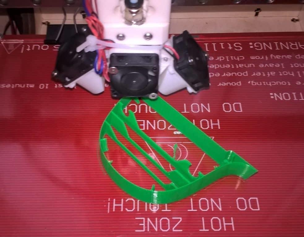 Использование полимеров в 3D-печати