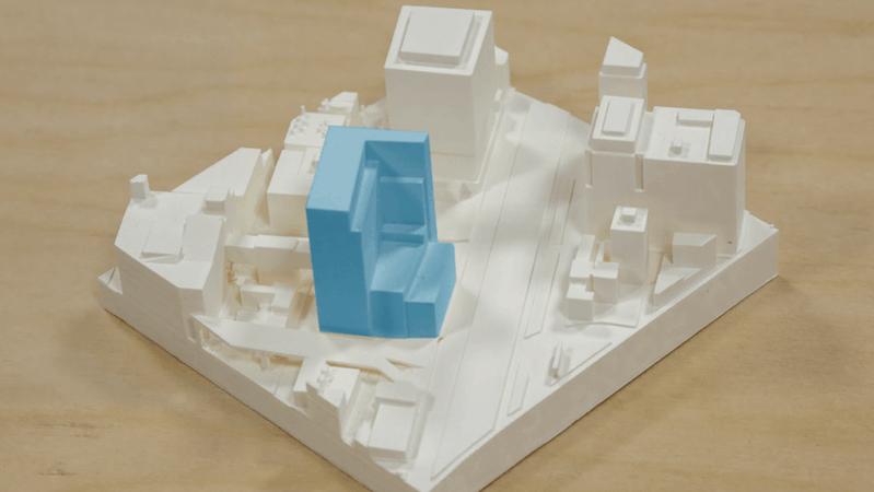 сложные архитектурные концепции