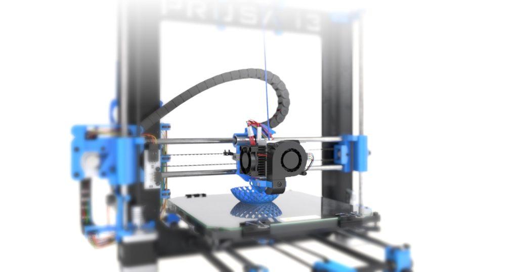Сдвиги в верхних слоях 3D печати