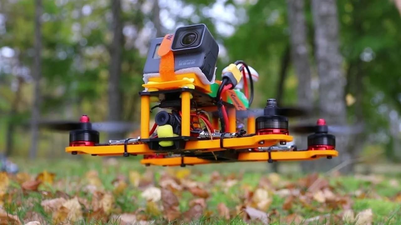 3D-печать дронов: все, что вам нужно знать