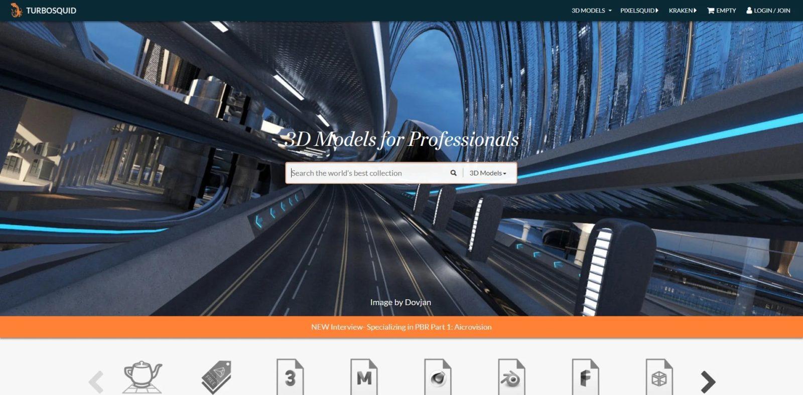 Бесплатные файлы STL, 3D-модели, файлы для 3D-принтера, 3D-модели для 3D-печати: TurboSquid