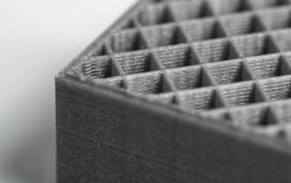Идеальная толщина стенки для 3D-печати