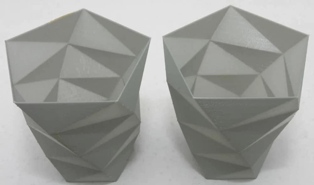 Режим вазы в слайсере